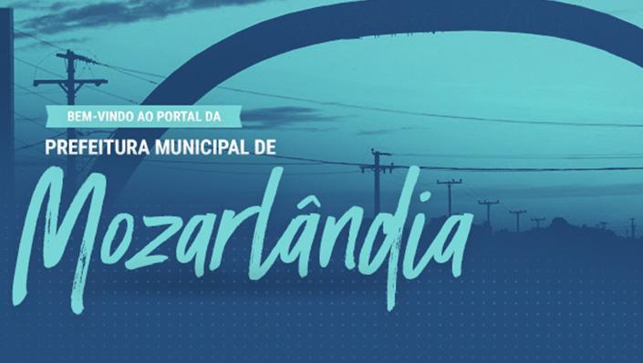 Mozarlândia – GO