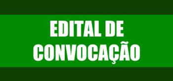 Edital de Convocação – Conselho Municipal dos Direitos da Pessoa com Deficiência do município de Mozarlândia